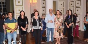 جانينا هيريرا : مصر ستظل دائما منارة الثقافة والإبداع