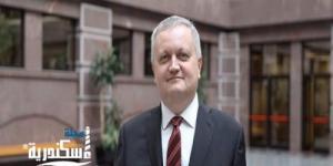 """سفير روسيا لدي مصر يزور المركز الروسي للعلوم والثقافة بالإسكندرية ضمن فعاليات """"عام مصر روسيا """""""