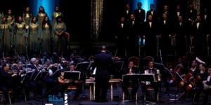 فرقة نويرة تحيى ليالى الفن الجميل بدار الأوبرا المصرية بالاسكندرية الخميس المقبل