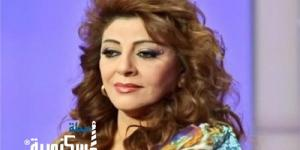 الفنانة هالة صدقي: إسكندرية أجمل مدينة في الدنيا وتدرس 134 الف طلب زواج