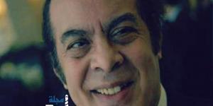 عاجل : وفاة الفنان المنتصر بالله بأحد مستشفيات الإسكندرية