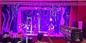 انطلاق فعاليات اليوم الأول لمهرجان ختام مراكز الفنون بالمدينة الشبابية بالإسكندرية