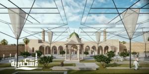 فوز طلاب بكلية الفنون الجميلة بمسابقة اليونسكو لإعادة إعمار مجمع جامع النورى بالعراق