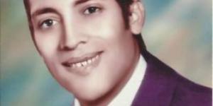 المطرب والملحن الفنان الكبير الأستاذ إبراهيم عبد الشفيع