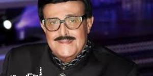 رئيس حزب الجيل ينعى الفنان الكبير سمير غانم بعد حياة فنية حافلة