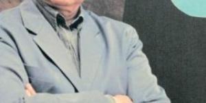 معهد ثربانتس بالإسكندرية يكرم الفنان التشكيلي الكبير مصطفى عبد المعطي