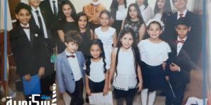 أصحاب الهمم وبراعم فصل البيانو فى حفل فنى بأوبرا الاسكندرية