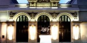 الثقافة تحتفل بمئوية مسرح سيد درويش بالإسكندرية
