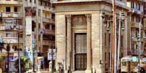 تجارية الاسكندرية تدعو منتسبيها لحضور لقاء رئيس الإدارة المركزية لتطوير التعليم الفني