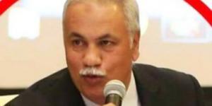 شكر وتقدير للمستشار ياسر سعيد وكيل وزارة القوى العاملة بالإسكندرية