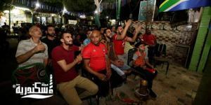 أصحاب المقاهي بغرفة الإسكندرية يؤكدون تحسن نسب التشغيل بموسم الصيف الحالى