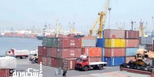 ميناء الإسكندرية يقوم بوقف حركة الشاحنات ليومين بدءًا من الأحد المقبل