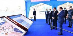 خبراء يشرحون الأهمية الاستراتيجية لميناء الإسكندرية