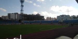 مدير ستاد الإسكندرية... إنجاز 75% من أعمال التطوير استعدادا للدوري الممتاز