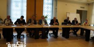غرفة الإسكندرية تناقش أهمية حماية حقوق الملكية الفكرية لشركات البرمجيات