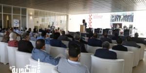 انطلاق فاعليات قمة تكنولوجيات الثورة الصناعية الرابعة بالجامعة المصرية اليابانية