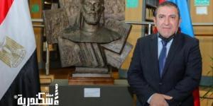 سفير أذربيجان يزور مكتبة الإسكندرية إحياءً لذكرى ميلاد الشاعر نظامي كنجوي