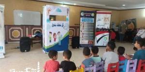 بالتعاون مع وزارة الثقافة و«القومي للمرأة مياه الإسكندرية تنظم حملات لترشيد الاستهلاك
