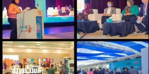 طب الإسكندرية ينظم مؤتمر جينا اليكس 2021 لأمراض النساء والتوليد