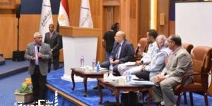 رئيس ميناء الإسكندرية: تراجع حركة السفن 30% منذ تطبيق منظومة الإفراج المُسبق