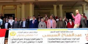 قافلة طبية لفحص 250 طفلا يتيما بمعرض الأسر المنتجة في الإسكندرية