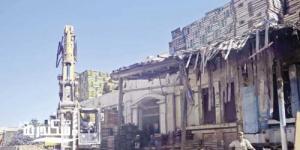 بتكلفة 230 مليون جنيه....بدء تطوير «حلقة الأسماك» التاريخية فى الإسكندرية
