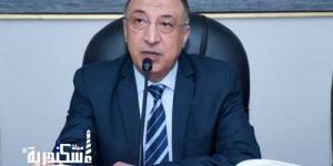 محافظ الإسكندرية...تعيين 96 من ذوي الهمم بالقطاع الخاص خلال شهر
