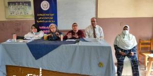 """ندوة حول """" التغذية السليمة وصحة المرأة """" بغرب الاسكندرية"""