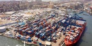 ميناء الإسكندرية يحقق طفرة في معدلات التداول وحركة السفن