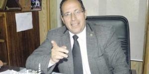 قرار وزارى بضم وكيل «زراعة الإسكندرية» عضوا بمجلس بحوث الثروة الحيوانية والسمكية