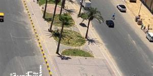 محافظ الإسكندرية...إنهاء 80% من أعمال تطوير طريق مصطفى كامل الرئيسي في الإسكندرية