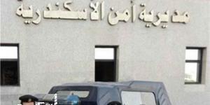 أمن الإسكندرية يضبط طرفي مشاجرة بسبب ركن السيارات