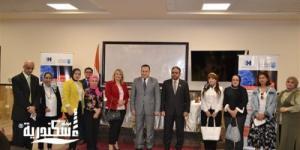 رئيس جامعة الإسكندرية : تفعيل أوصر التعاون مع أشقائنا في الإمارات