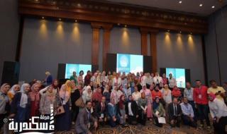 الجمعية المصرية للتغذية الصحية تنظم مؤتمر عن التثقيف الغذائي وعلاقته بالصحة العامة