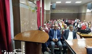 صحة الإسكندرية تفعل الشكاوى الإلكترونية الموحدة والخط ساخن وتطبيق للمحمول