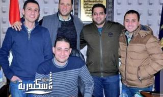 ننشر حركة التنقلات الداخلية لظباط مباحث  الإسكندرية