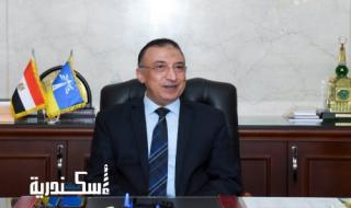 المجلس التنفيذي للمحافظة... تحصيل مقابل استغلال من أصحاب الشوادر لحرم الطريق العام