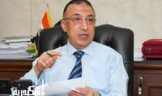 محافظ الإسكندرية...تنفيذ حملات الإجراءات الاحترازية بكل حزم وصرامة