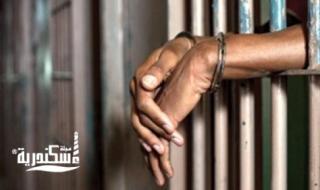 """""""محكمة جنايات الإسكندرية"""" السجن 15 عاما لميكانيكي وسائق متهمين بحيازة 50 لفافة هيروين"""