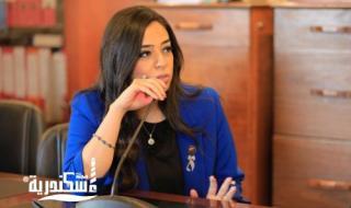 النائبة سوسن حسني حافظ  تطالب بمساواة قصار القامة (الأقزام) مع ذوي الاحتياجات الخاصة