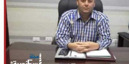 المقدم أحمد الصيرفي رئيس مباحث الدخيلة يشن حملة مكبرة للقضاء على البؤر الإجرامية والبلطجة والخارجين عن القانون