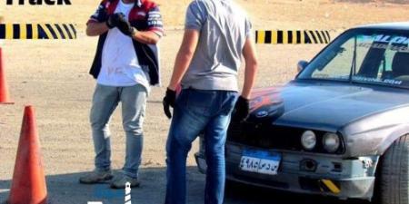 قرار بتأجيل سباق السيارات المقام بستاد الإسكندرية لسوء الأحوال الجوية الفترة القادمة