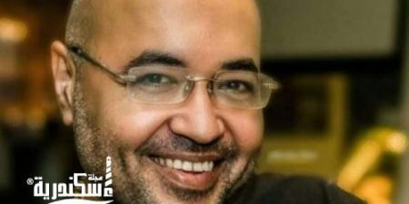الدكتور محمد حسني و١٠٠ سنة غنوة بمكتبة الإسكندرية لمدرسة الفنون