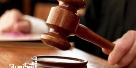 محكمة جنايات الإسكندرية....إعدام المتهم بقتل زوج عمته بسبب الميراث.. و15 عاما لصديقه