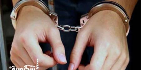نيابة العامرية أول...حبس عاطل 4 أيام لحيازته 35 ألف قرص مخدر