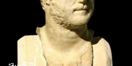 3 تماثيل تنافس باستفتاء متحف الإسكندرية القومي....حتشبسوت وأخناتون وهادريان