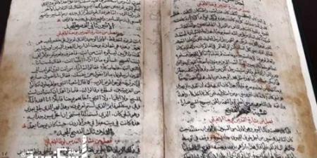 الانتهاء من ترميم 100 مخطوطة قبطية وتسليمها لكنيسة الروم الأرثوذكس في الإسكندرية