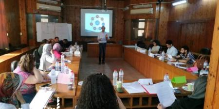 الهيئة القبطية الإنجيلية تختتم برنامج «مهارات إدارة النزاعات» في الإسكندرية