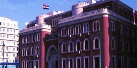 تعرف على استعدادات جامعة الإسكندرية لانطلاق العام الدراسي الجديد
