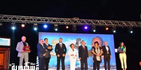 حفل افتتاح ضخم لمهرجان الإسكندرية السينمائي